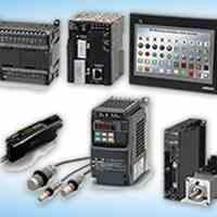 گروه مهندسی برق و صنعت آریان نمایندگی فروش سنسور ها، PLC ها و HMI های امرن ژاپن