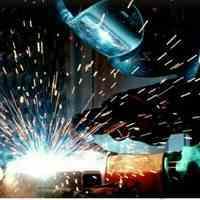 خدمات آهنگری و جوشکاری سیار تهران