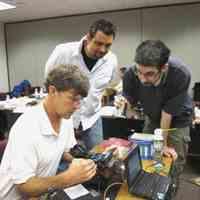 آموزش مبانی علمی و عملی فیبر نوری