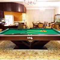 فروش میز بیلیارد  خارجی ایتبال و اسنوکر و تجهیزات بیلیارد
