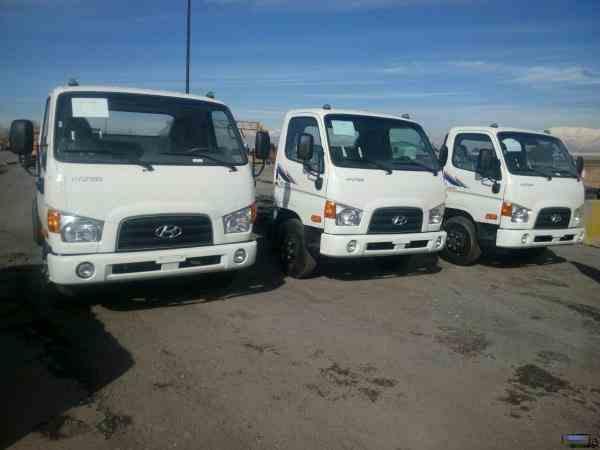 تعمیرات تخصصی پمپ و انژکتور کامیونت هیوندای HD65