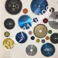 تیغه و دیسک برش سنگ و سرامیک و ابزارزن77166496-09038227701
