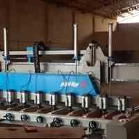فروش ماشین آلات CNC منبت چوب و mdf