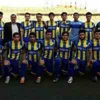 تست فوتبال تهران