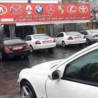 تعمیرگاه فوق تخصصی خودروهای وارداتی خانه خودرو