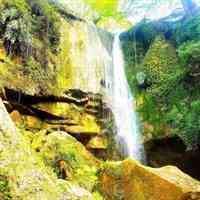 تور شاد طبیعتگردی یکروزه آبشار ترز