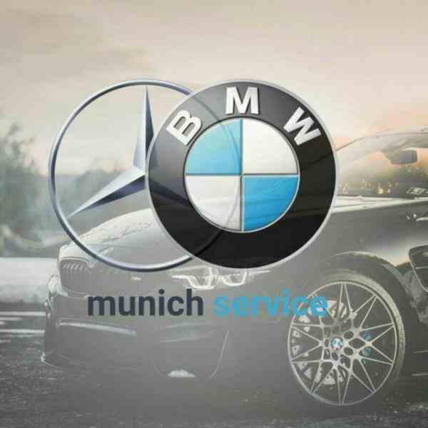 مونیخ سرویس Munich-services