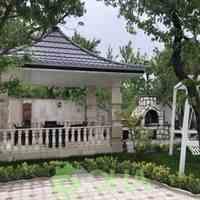 فروش باغ ویلا در کردزار شهریار با مساحت 1000 متر