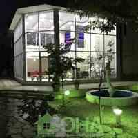 ۳۰۰۰ متر باغ ویلا در ملارد منطقه قشلاق