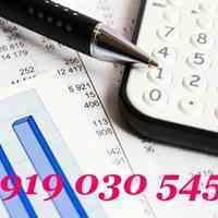 خدمات حسابرسی و مشاوره مالیاتی