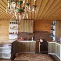 ویلا ی چوبی با امکانات عالی  و قیمت مناسب