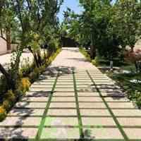 ۹۰۰ متر باغ ویلا در ملارد منطقه خوشنام