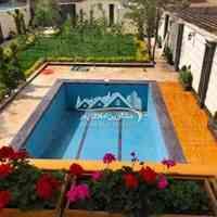 ۸۰۰ متر باغ ویلا در شهریار