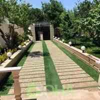 ۷۵۰ متر باغ ویلا در ملارد منطقه خوشنام
