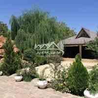 ۲۳۰۰ متر باغ ویلا در شهریار