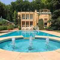 3000 متر باغ ویلا در محمدشهر