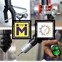 دستگاه اندازه گیری سه بعدی پرتابل – (ARM CMM (portable
