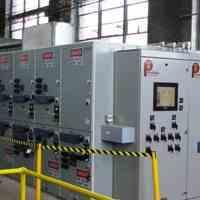 مشاور و مجری برق های صنعتی