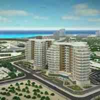 پروژه برج های مسکونی پارسیس