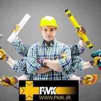 دعوت به همکاری امور ساختمانی