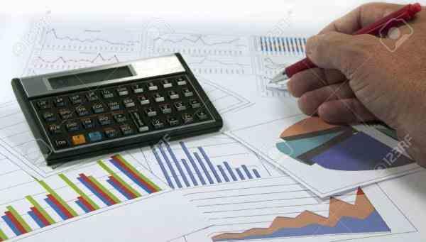 انجام امور حسابداری و مالیاتی