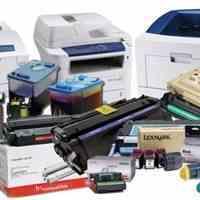 تعمیرات چاپگر و ماشین های اداری شرکت پانته آ
