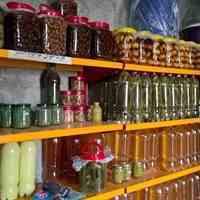 فروش کلی و جزئی محصولات 100درصد طبیعی و ارگانیک