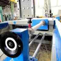 فروش دستگاه های CNC خراطی تمام اتومات