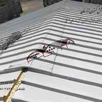 فروش  و اجرای ساندویچ پانل سقفی و دیواری