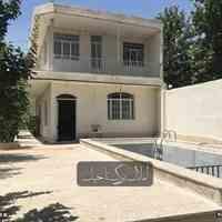باغ ویلا در شهریار کد 414