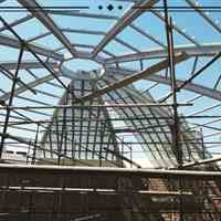 پوشش سقف های یکپارچه
