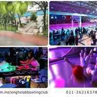 باشگاه بولینگ انقلاب