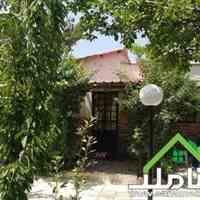 فروش باغ ویلا قابل سکونت در کردامیر شهریار کد 1402