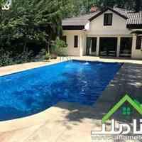 فروش باغ ویلای دوبلکس در زیبادشت کد1388