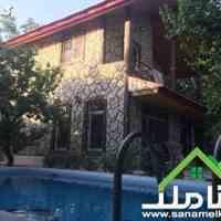 فروش باغ ویلا 1000متری در محمدشهر کد 1391