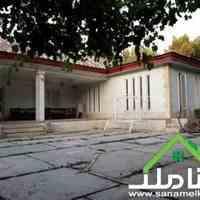 فروش باغ ویلا 2450 متری در زیبادشت کد1392