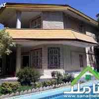 خرید فروش باغ ویلا محمد شهر دشت بهشت کد 1404