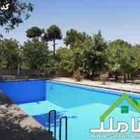 فروش باغ بزرگ در زیبادشت محمدشهر کرج کد1394