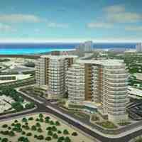 پروژه مسکونی پارسیس کیش
