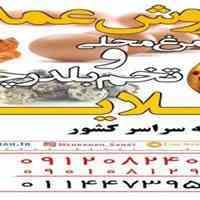 شرکت تعاونی مهر خواه