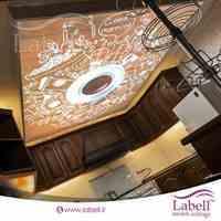 سقف لابل تبلور رویاهایتان در دکوراسیون منزلتان