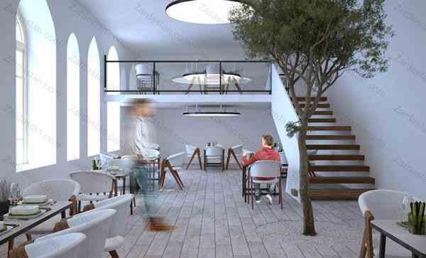 گروه معماری زردستان - شرکت ساختمان