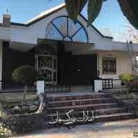 خرید باغ ویلای لوکس در ملارد کد 1306 املاک تاجیک