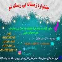 جشنواره فروش زمستانه بیمه ثالث