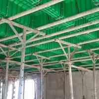 سقف وافل چیست