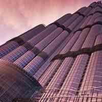 بلندترین ساختمان جهان