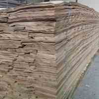 توزیع روکش چوب طبیعی