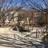 900 متر باغ ویلا در شهریار