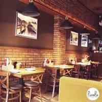کافه رستوران ایتالیایی پیزارو
