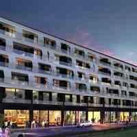 فروش آپارتمان های ویلایی و لوکس نزدیک ساحل مناسب برای اعطای حق شهروندی ترکیه